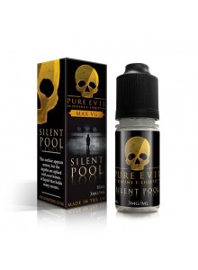 Течност  Pure Evil Silent Pool 10 ml