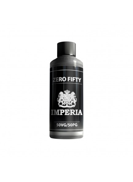 База Imperia 100 ml PG50/ VG50 0 mg