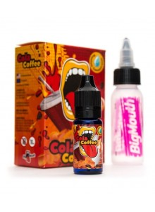Аромат BigMouth Classical Cola & Coffee 10 ml