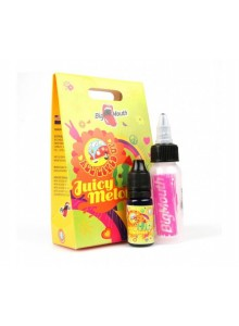 Аромат BigMouth All Loved up Juicy Melons 10 ml