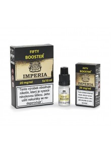 Бустер Imperia 10 ml  Fifty PG 50/ VG 50 20 mg