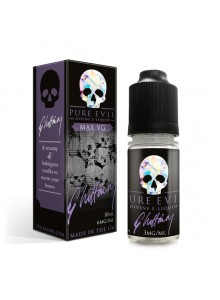 Течност  Pure Evil Gluttony  10 ml