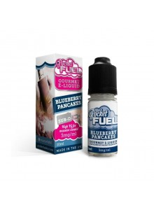 Течност  Pocket Fuel Blueberry Pancakes 10 ml