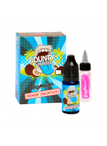 Аромат BigMouth Bounty Hunter 10 ml