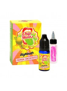 Аромат BigMouth Chip Munks 10 ml