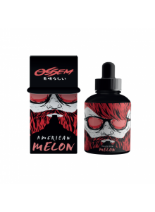 Течност Ossem American Melon 50 ml