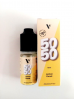 Vapour 50/50 Lemon Donut 10 ml