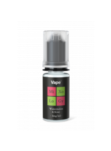 Течност Mixology Watermelon & Kiwi 10 ml