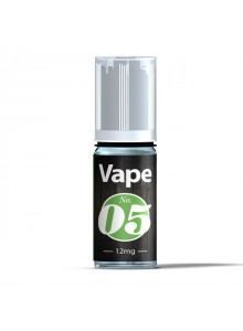 Течност  Vape Original 05/ 10 ml