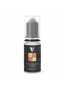 Течност Mixology Lemon, Strawberry & Aniseed  10 ml