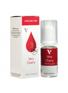 Течност  Very Cherry 10 ml