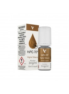Течност VL Virginia Tobacco 10 ml
