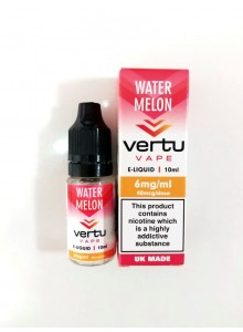 Течност Vertu Vape Watermelon 10 ml